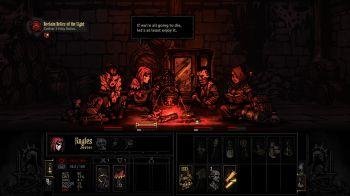 Darkest Dungeon: annunciata la versione PlayStation 4