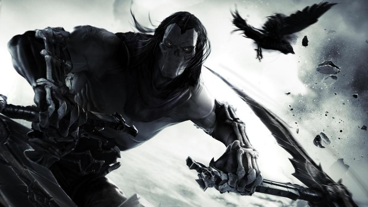 Darksiders 2 Definitive Edition trapela su Amazon