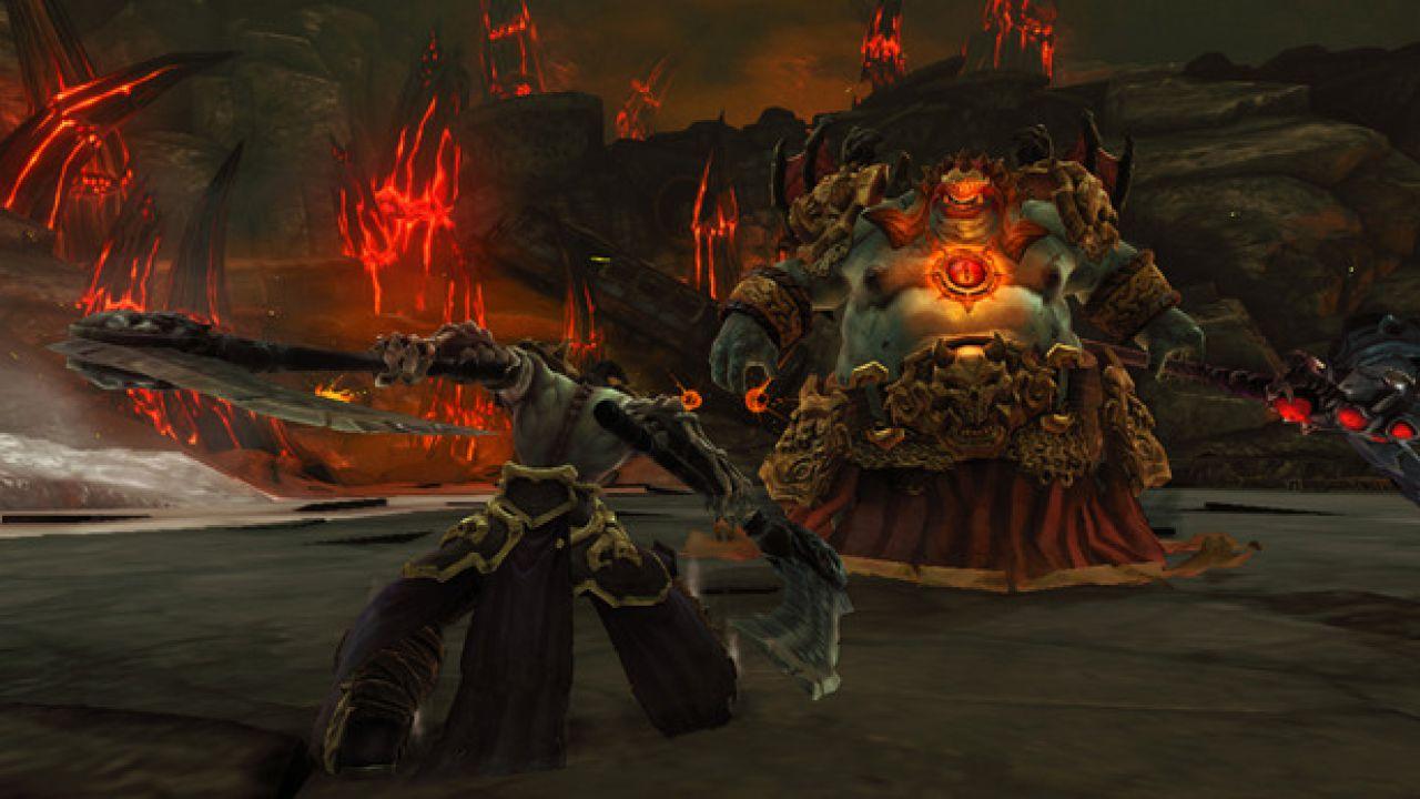 Darksiders 2: Nordic Games cerca sviluppatori per il sequel