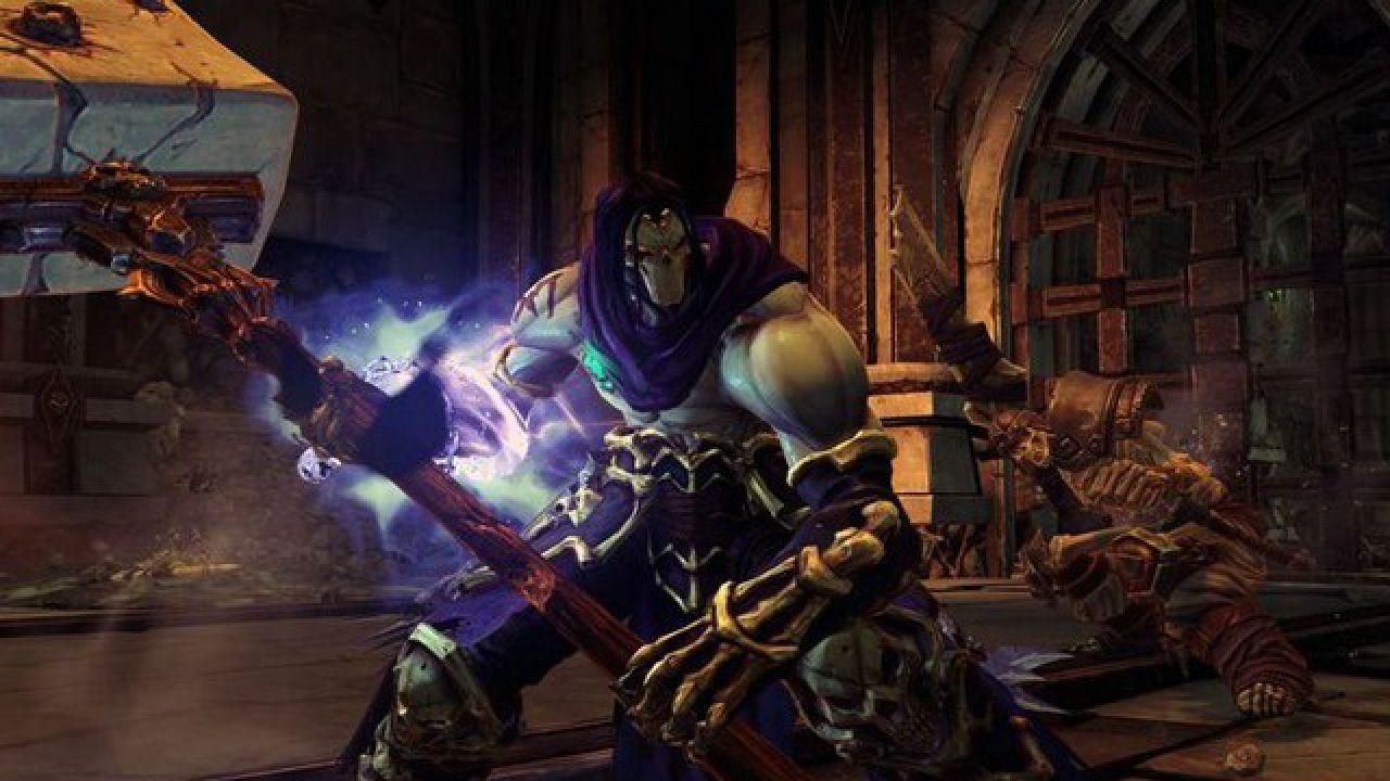 Darksiders 2 è nuovamente scaricabile dall'eShop di Wii U