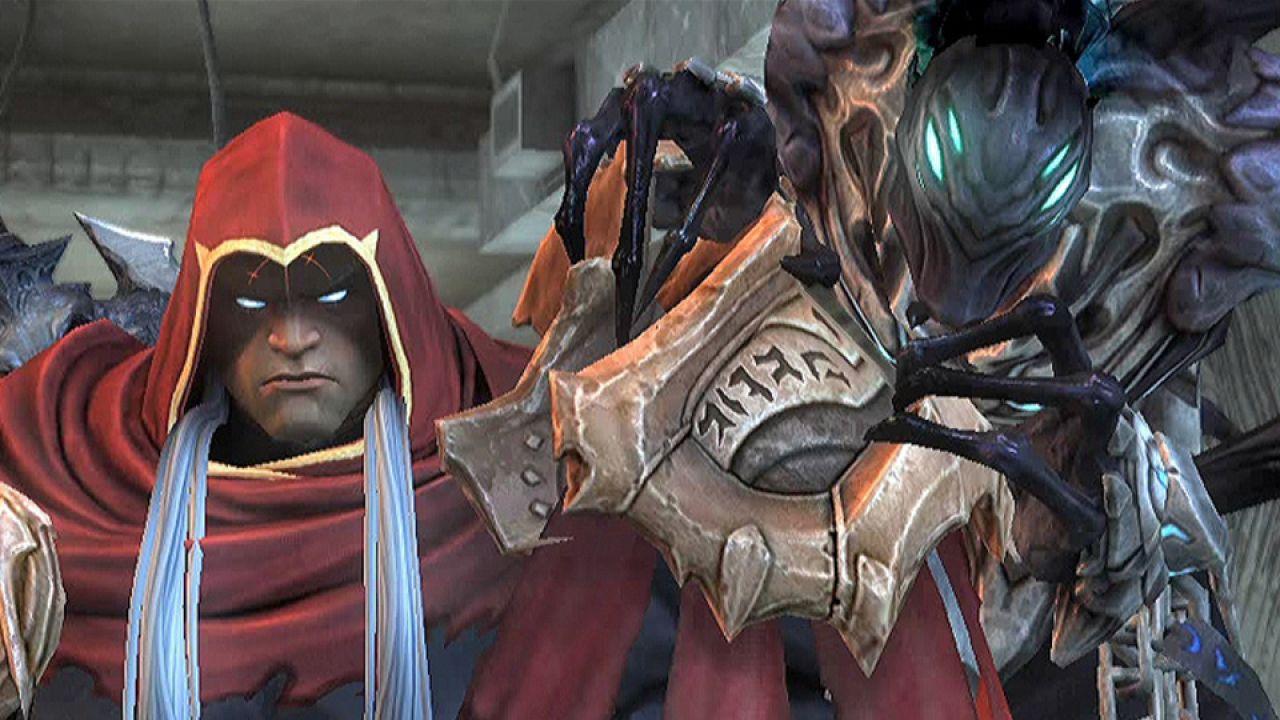 Darksiders arriverà anche per PC a Giugno