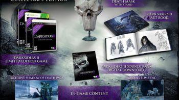 Darksiders: Crytek farà un'offerta per acquistare l'IP