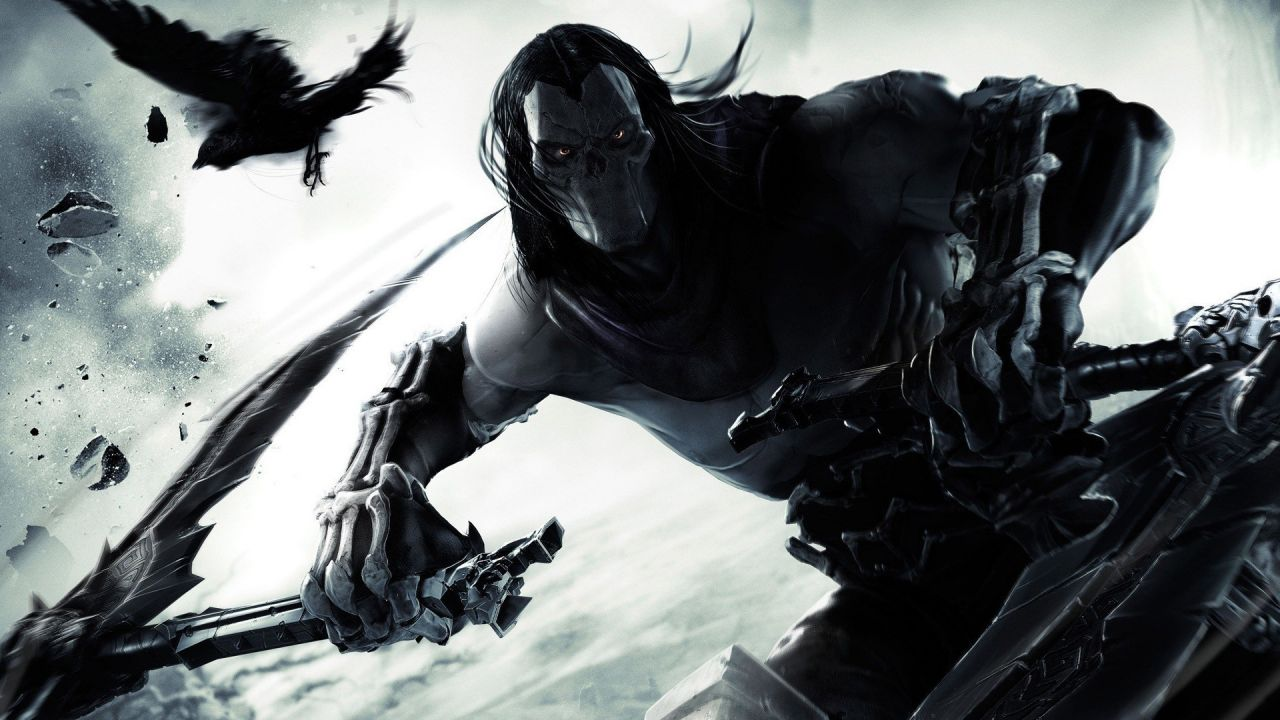 Darksiders II Deathinitive Edition uscirà anche su PC