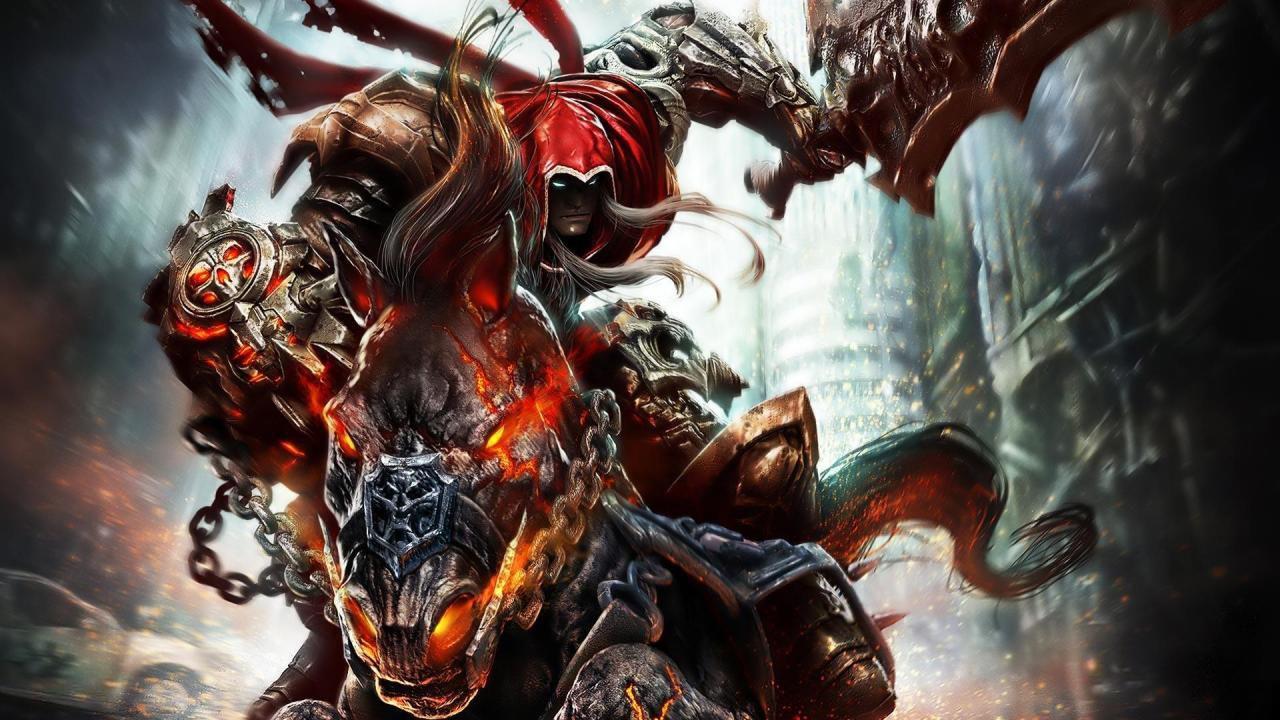 Darksiders Warmastered Edition è stato rinviato a novembre