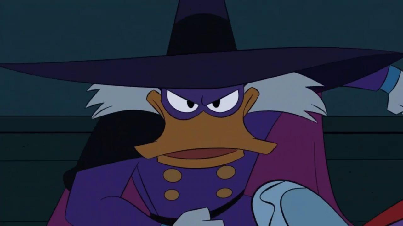 Darkwing Duck, in lavorazione un reboot della serie animata su Disney+