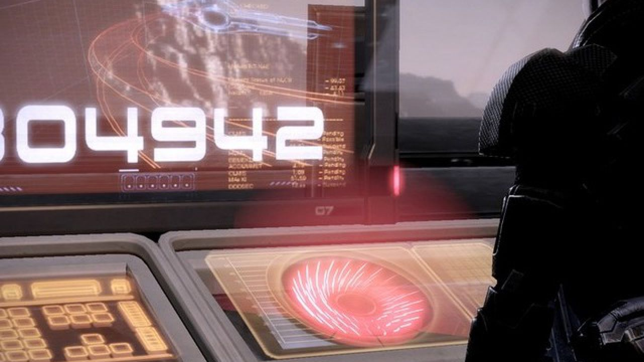 Data europea per Mass Effect 2 per PlayStation 3
