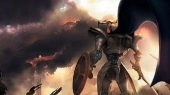 Data giapponese per White Knight Chronicles: Dogma Wars