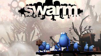 Data di lancio per Swarm