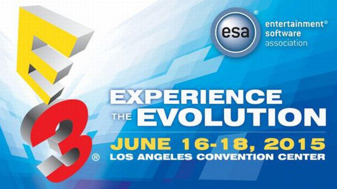 Data e ora di tutte le conferenze dell'E3 2015