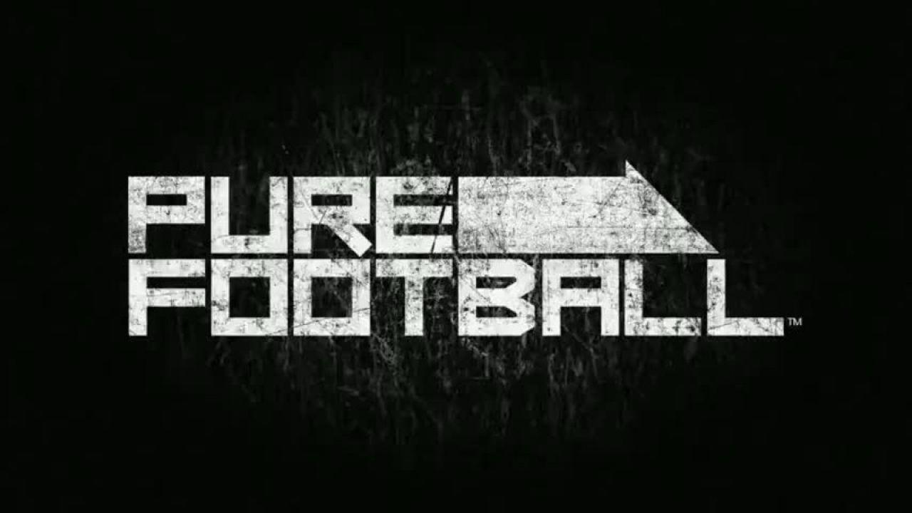 Data per Pure Football