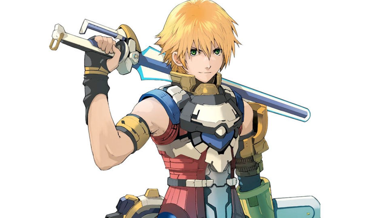 Data per Star Ocean: The Last Hope International Edition