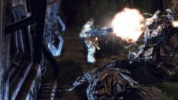 Data per la versione PS3 di Alien Breed 2: Assault