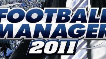 Data per la versione PSP di Football Manager 2011