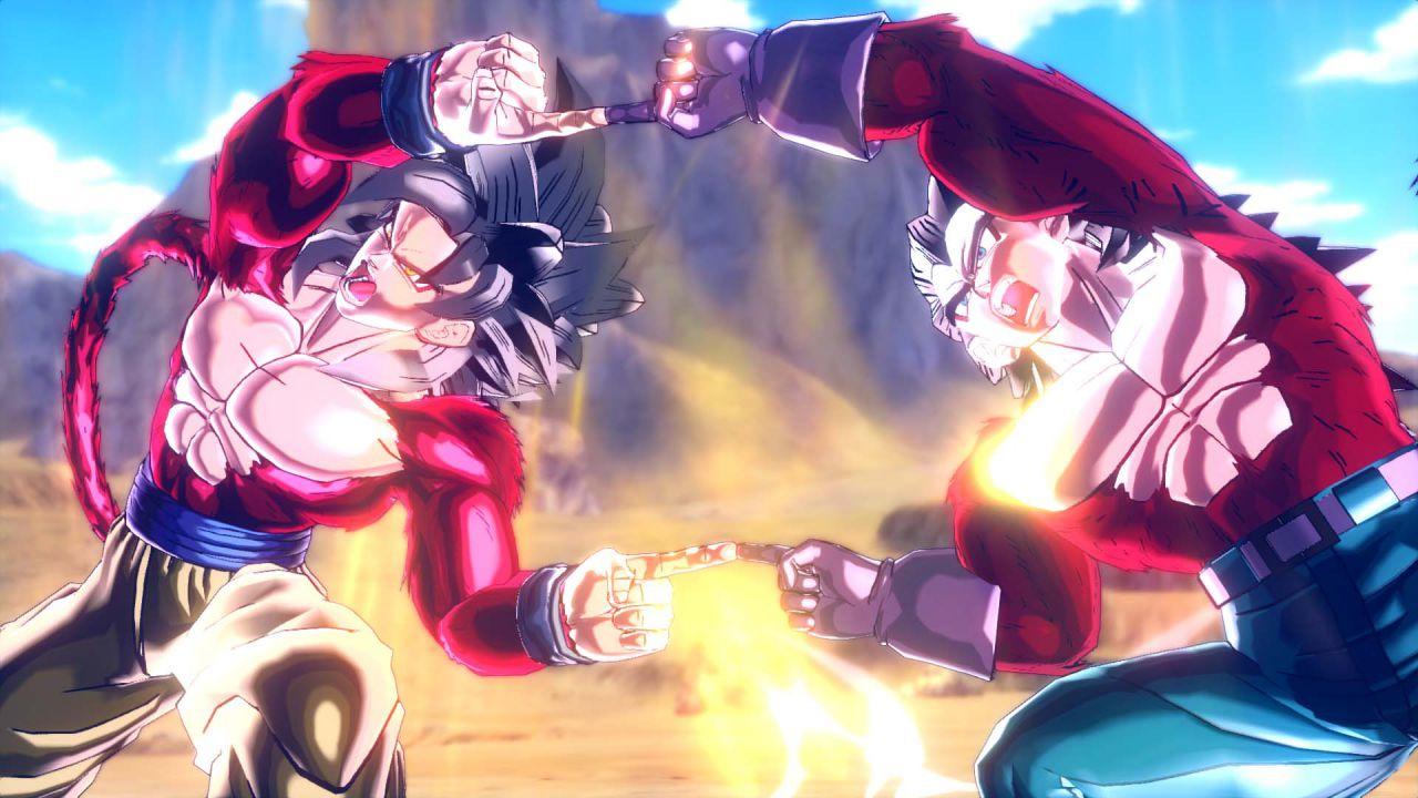Data di uscita del terzo DLC di Dragon Ball Xenoverse