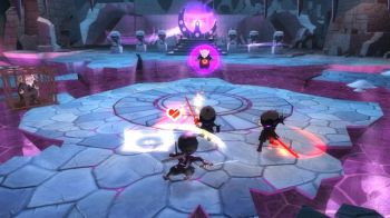 Data di uscita di Mini Ninjas Adventures, XBLA per Kinect