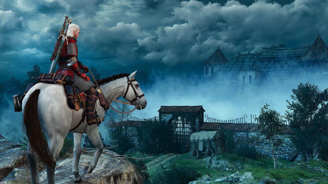 Date un ascolto alla musica di The Witcher 3 Hearts of Stone