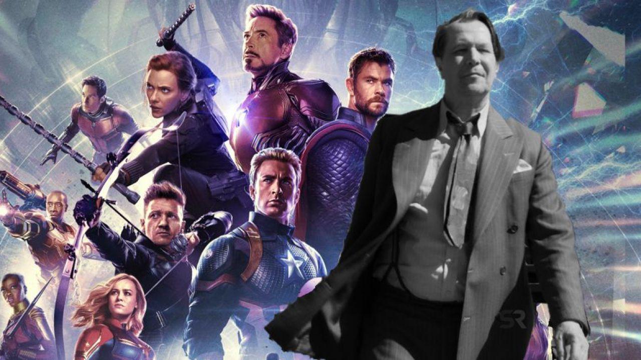 David Fincher paragona Mank ai film dei Marvel Studios: 'La fatica è stata identica'