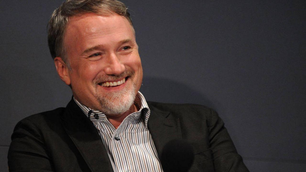 David Fincher, il regista firma un accordo di quattro anni con Netflix