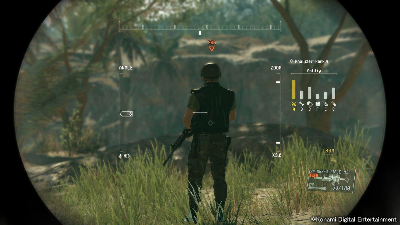 David Hayter posta uno strano tweet a tema Metal Gear Solid