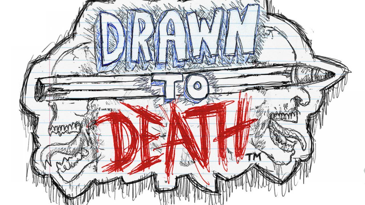 David Jaffe parla del modello free-to-play di Drawn to Death