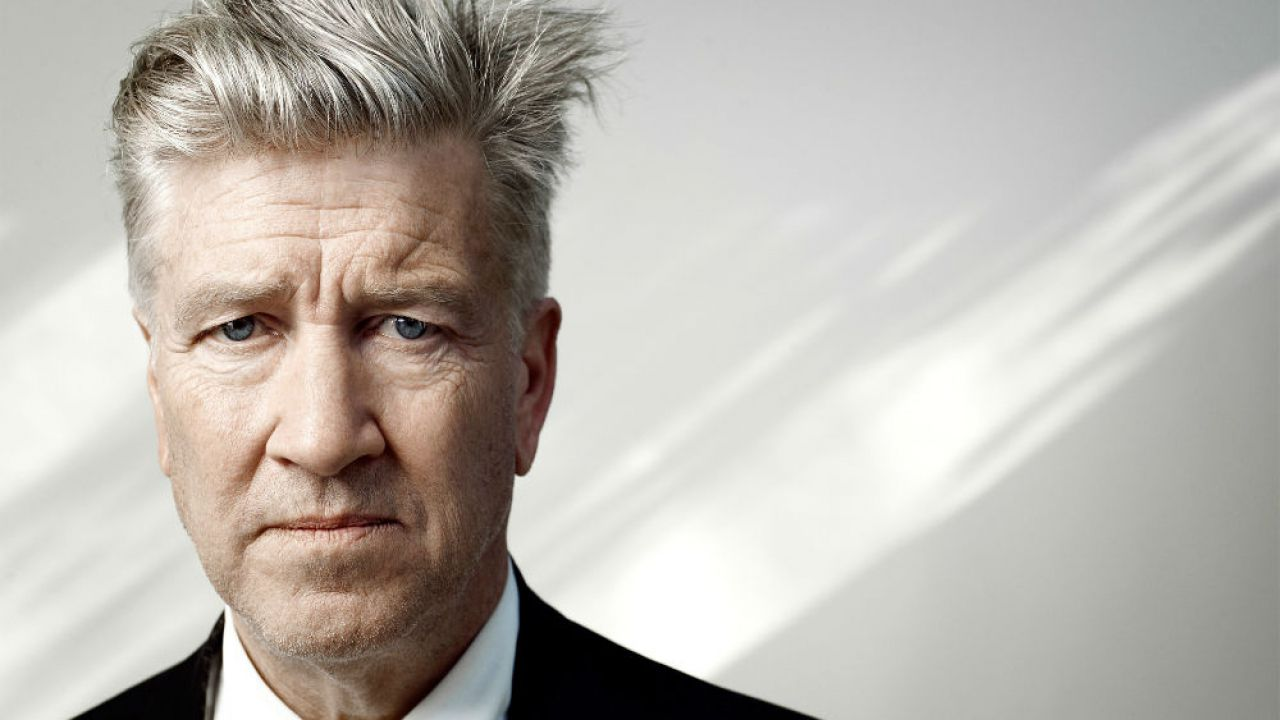 David Lynch, il cortometraggio Fire (Pozar) è in arrivo su YouTube!