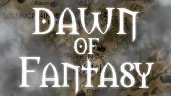 Dawn of Fantasy: data di uscita
