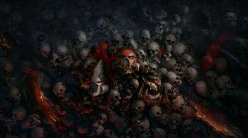 Dawn of War 3: annunciato l'Eroe d'Elite Jonah Orion