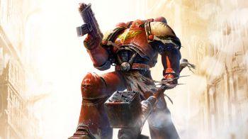 Dawn of War 3: pubblicati i primi screenshot