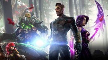 Dawngate: il video dell'E3 2014
