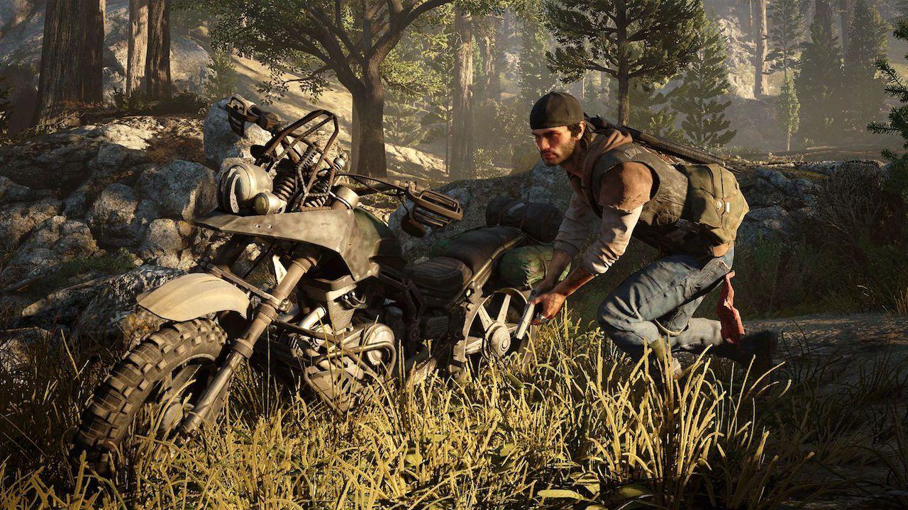 Days Gone: Digital Foundry analizza la demo dell'E3