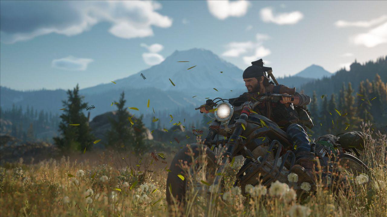 Days Gone su PC in sviluppo da un anno: Bloodborne sarà il prossimo?
