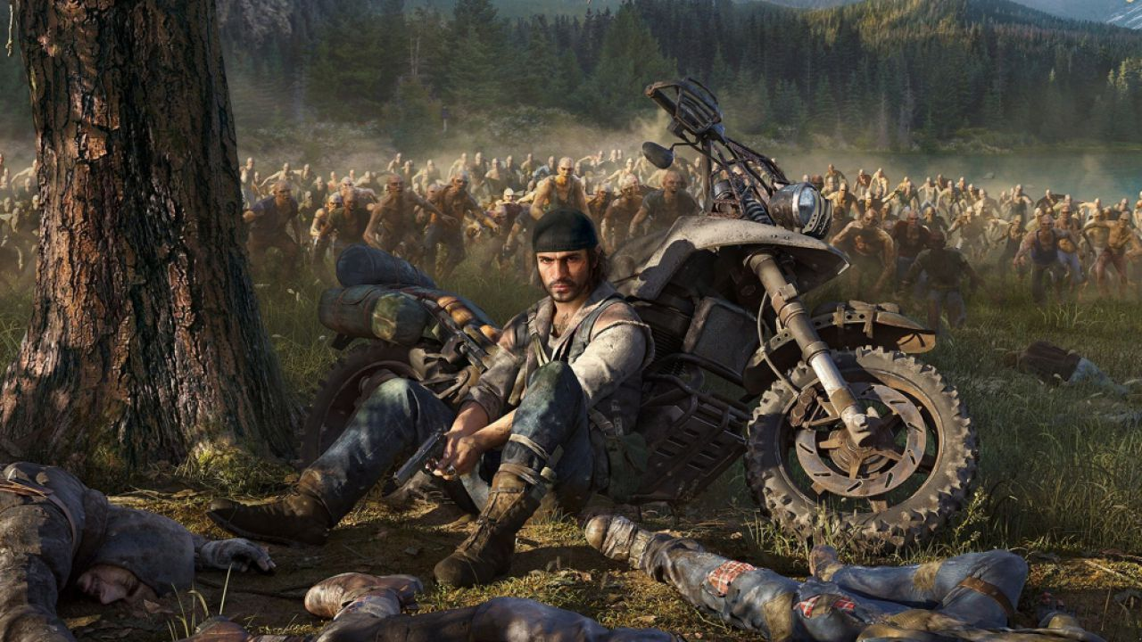 Days Gone si prepara a PS5? Pubblicata una patch da ben 25 GB!