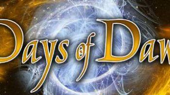 Days of Dawn in arrivo su Android: l'annuncio lunedì
