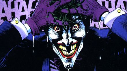 DC Comics: anche The Killing Joke tra i nuovi film animati annunciati