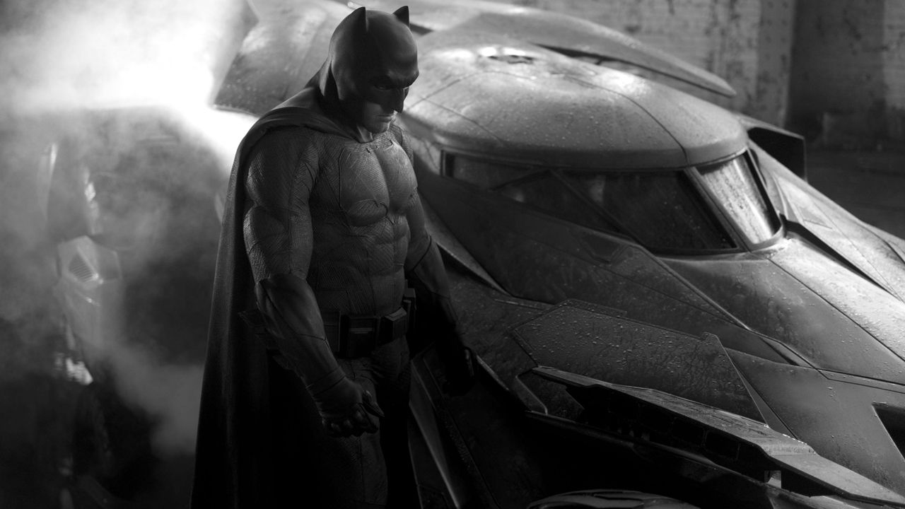 DC Comics: Ben Affleck alla regia del nuovo Batman