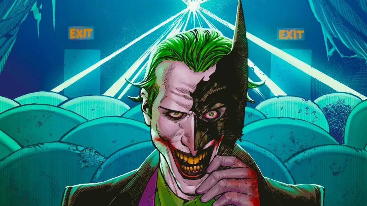 DC Comics: debutta un nuovo e pericoloso personaggio nella Joker War