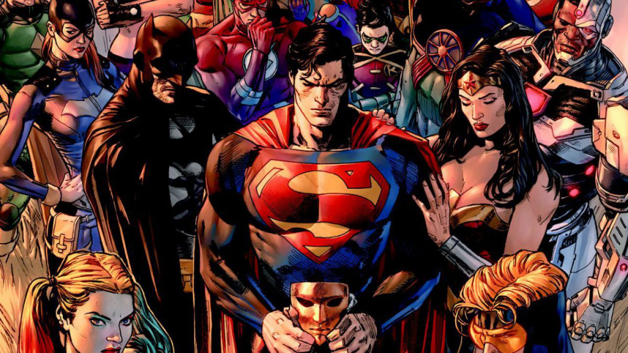DC Comics: la Diamond Comic Distributors torna a spedire i fumetti