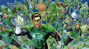 DC Comics: George Miller in lizza per la regia del nuovo film su Lanterna Verde?