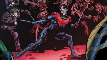 DC Comics: la serie sui Teen Titans cambia nome, riprese posticipate?