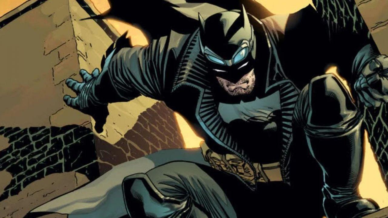 DC Comics presenta Batman: The Dark Knight, la nuova serie dedicata al Cavaliere Oscuro