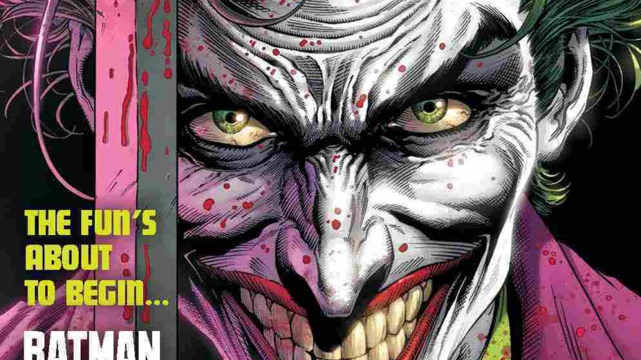DC Comics presenta il primo numero del suo nuovo catalogo di pubblicazione