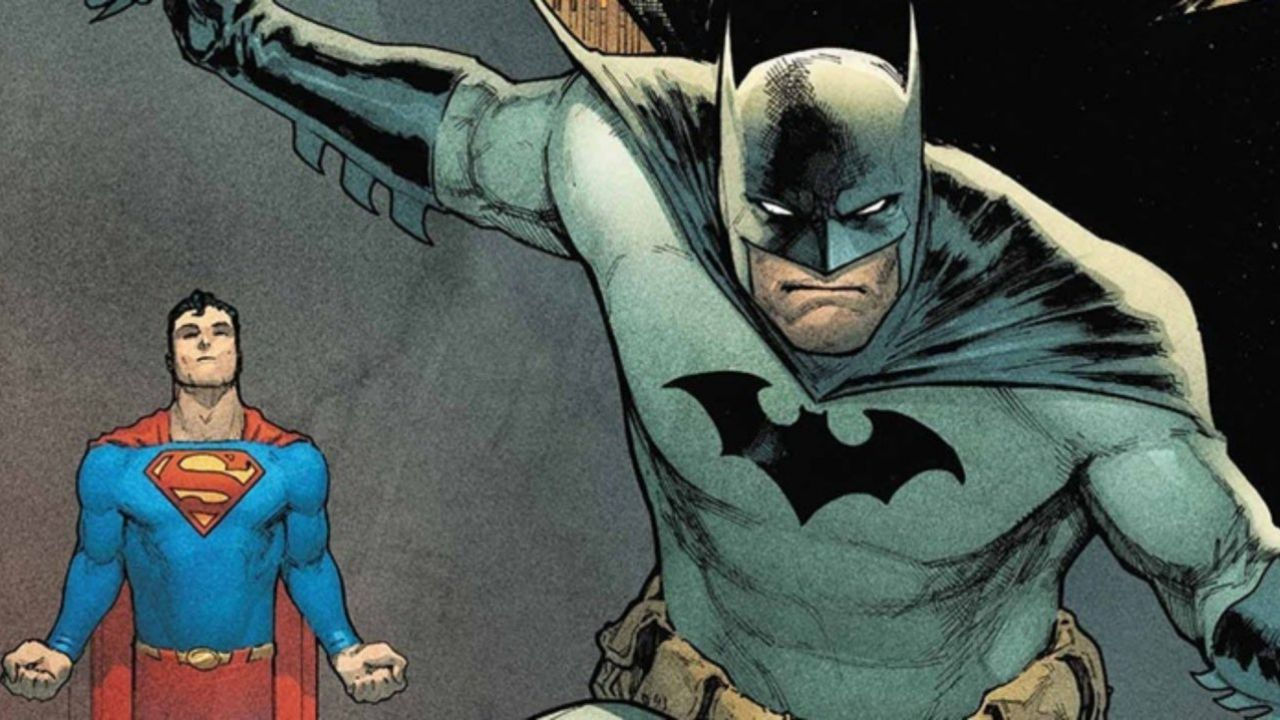 DC Comics: il secondo numero di Batman/Superman mostra la rovinosa caduta di un eroe