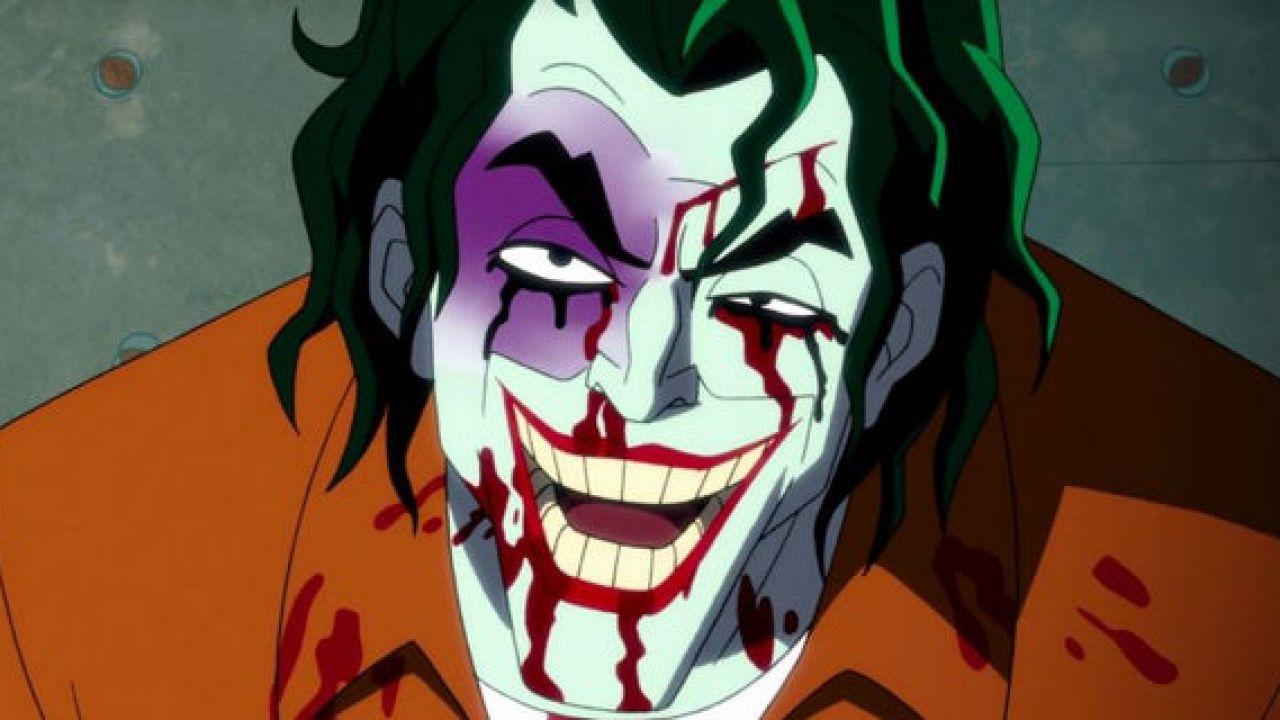 DC Comics: la serie animata di Harlety Quinn narra le nuove 'origini' del Joker