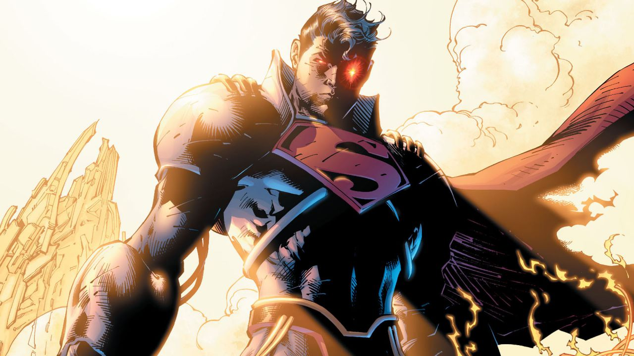 DC Comics: Superboy Prime ha ribaltato le sorti del Metalverse in Death Metal #4