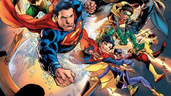 DC Comics: svelati tutti i prossimi progetti d'animazione