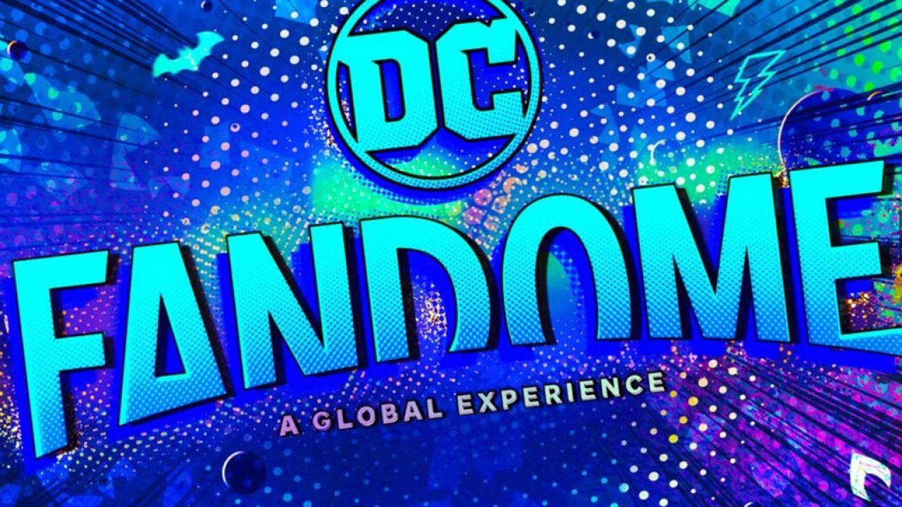DC FanDome, il programma completo: ecco i panel Justice League, Batman e tutti gli altri