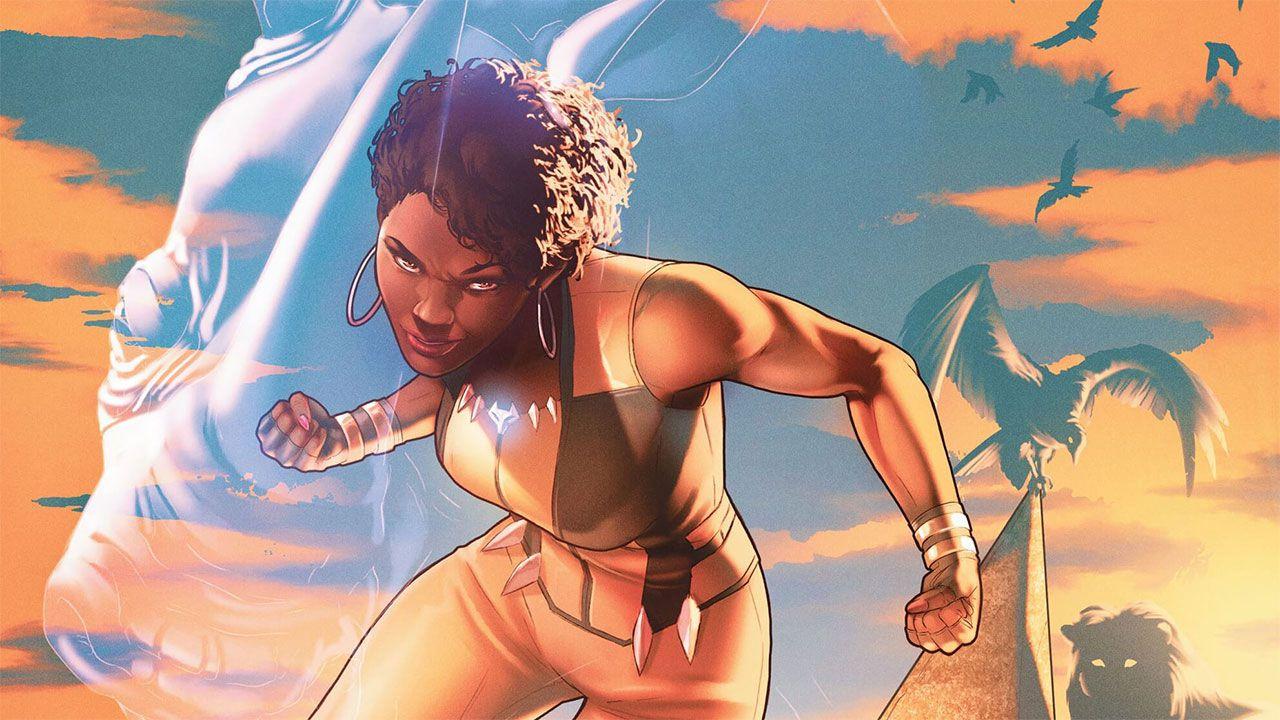 DC Films, in arrivo un film su Vixen? Il nuovo report fa scalpitare i fan!