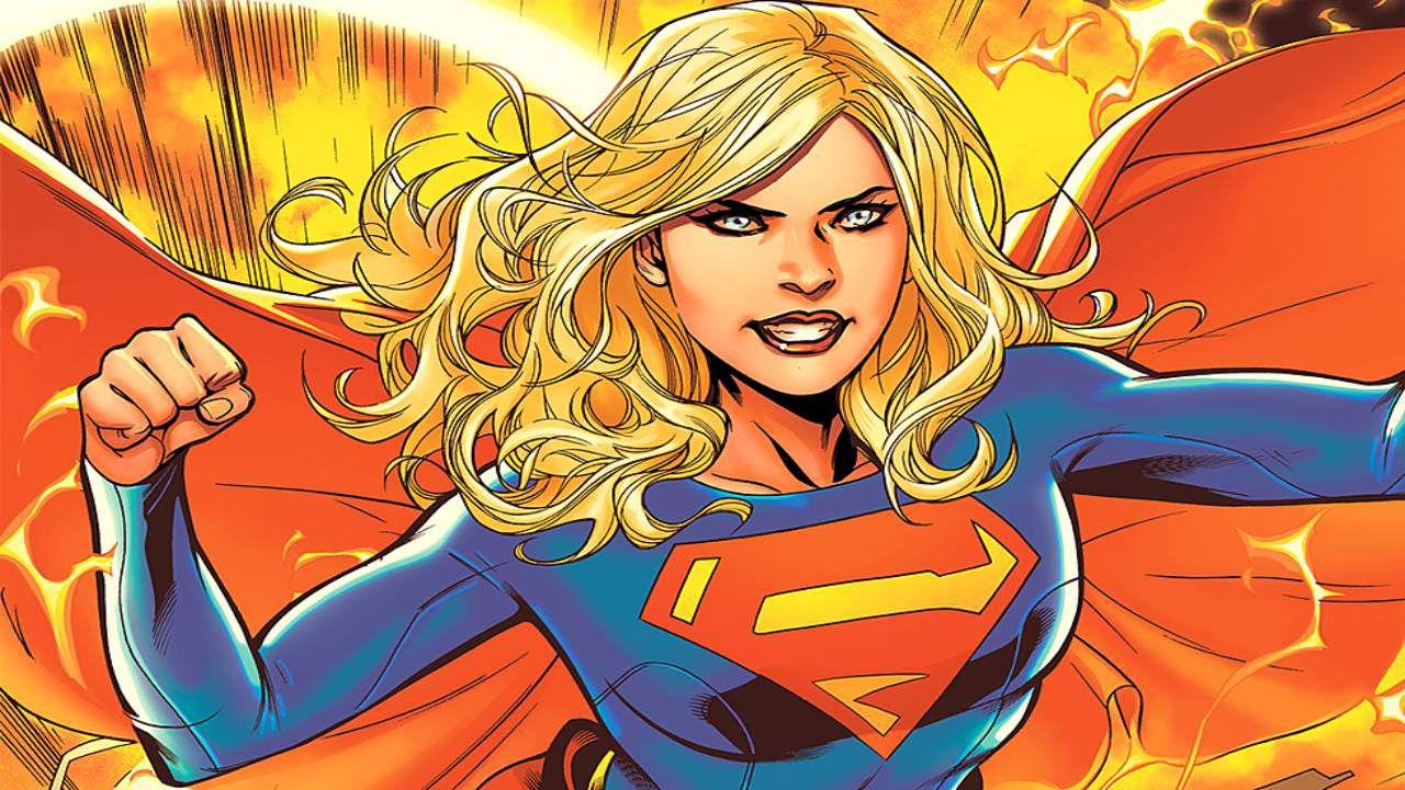DC Future State ha portato una delle eroine più amate a incontrare il suo destino