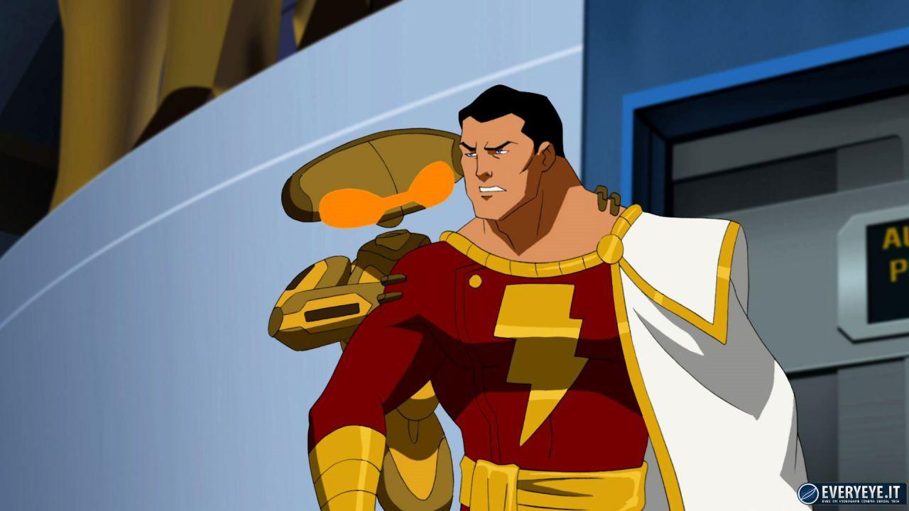 Dc Nation: nuove preview da Lanterna Verde e Young Justice