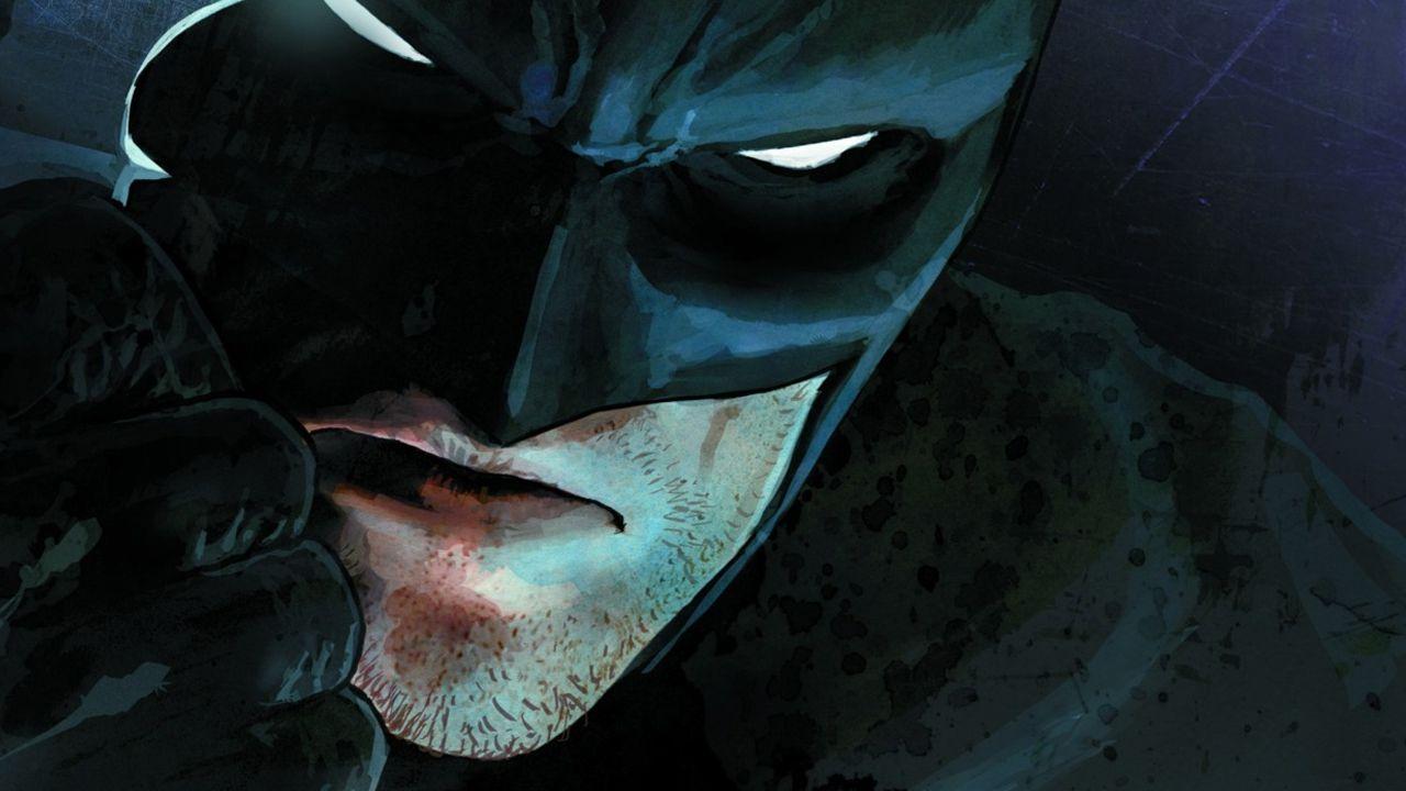 DC Rinascita: i numeri di Batman, Flash, Superman e altri in arrivo a novembre